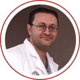 Podiatrist Dr. Igor Zilberman, DPM - Foot Doctor Fort Lauderdale, FL 33316 and Hollywood, FL 33312