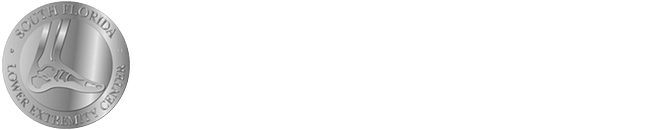 South Florida Lower Extremity Center - podiatrists, foot doctors in the Fort Lauderdale, FL 33316 and Hollywood, FL 33312 areas